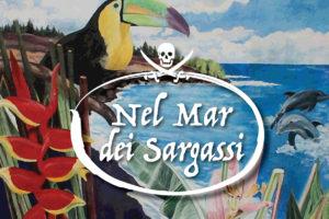 Nel mar dei Sargassi